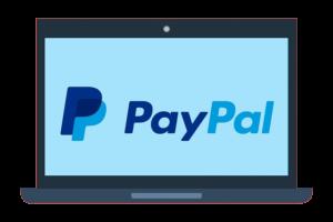 Mit Paypal zahlen Schlüsselnotdienst Fast&Fair in Essen