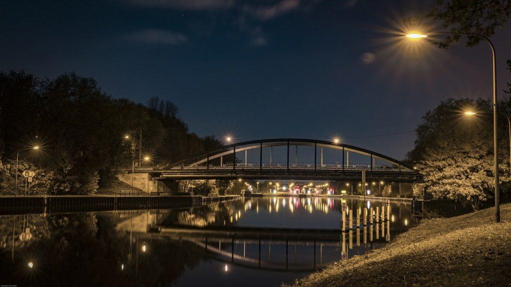 Schlüsseldienst Oberhausen Kanal